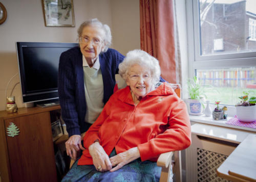 Maples Carehome, bexleyheath, kent